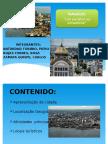 Presentación de Manaus