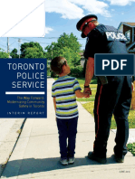 Toronto Police Service — The Way Forward