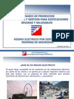 4. Riesgos Electricos Por Dms