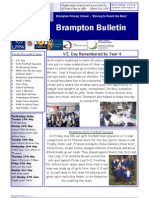 Newsletter Summer Issue 4