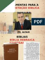ferramentas para interpretacao biblica.pptx
