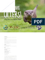 We Love Otters by Nicole Duplaix and Margherita Bandini