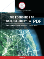 The Economics of Cybersecurity Part 2