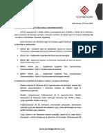 Altivo Arq - Presupuesto Estruc - Casa Mb Los Olivos - Pcm Ingenieria
