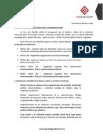 Arq Ana Marcilla - Presupuesto Estruc - Casa Anibal Etcheverry - Pcm Ingenieria