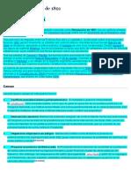 Disertacion Guerra Civil 1890 6ºd 2015