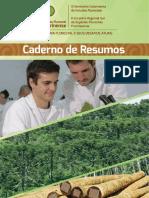 Anais Xi Simpósio Florestal Catarinense