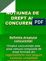 PP 1 Concurenta