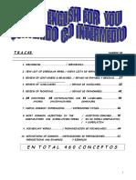 Inglés para intermedios