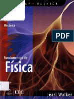 Física Halliday Volume 1 Cap 1 e 2.pdf