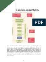 Tema 8 Proceso y Gerencia Admva