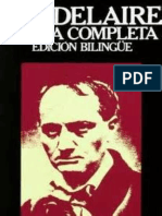 Poesia Completa - Charles Baudelaire