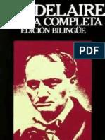 Poesia Completa - Charles Baudelaire