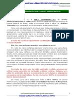 PDF Receita Federal Analista Pre Edital 2016 Direito Administrativo Itens 1 a 13 p Atrfb 2016 Aula