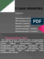 Gizi Dan Imunitas Ix Ix