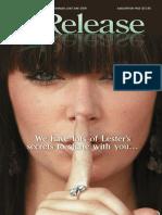 Release Technique Magazine June 2009