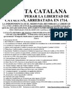 0 Cuaderno La Gota Catalana 160207 49pg