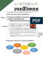 Nota Periodistica