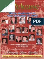 Release Magazine_Jan 2009