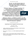 Philip Morris Inc. v. Reilly, 267 F.3d 45, 1st Cir. (2001)