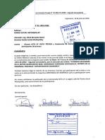 Acta de Visita Tecnica LP Quinuamayo Bajo