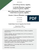 United States v. Isler, 429 F.3d 19, 1st Cir. (2005)