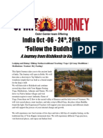 spiritjourney india oct 2016