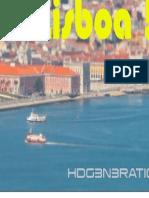 Ola Lisboa