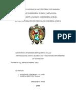 impurezas del crudo, propiedades y reacciones importantes en refinacion.docx
