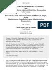 Western Fher Laboratories, and Boehringer Ingelheim Limited, Ciba-Geigy Corporation, Intervenors v. Edward H. Levi, Attorney General, and Henry S. Dogin, Acting Administrator, Drug Enforcement Administration, 529 F.2d 325, 1st Cir. (1976)