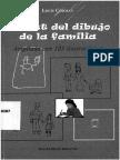 El Test Del Dibujo de La Familia. Ampliado Con 103 Ilustraciones - Louis Corman