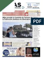 Mijas Semanal Nº690 del 17 al 23 de junio de 2016