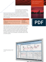 VSS Communications Standards Datasheet