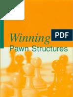Chess eBook - Baburin - Winning Pawn Structures