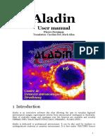 Aladin Manual 6
