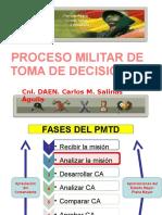 Para 2do Parcial 16 materia militar emi