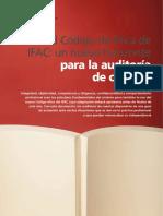 Documento Codigo de Ética Ifac