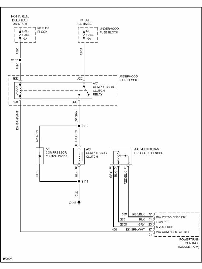 Chevrolet Cavalier 2 2 Wiring Diagram