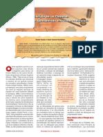 Princípio de Le Chatelier - O Que Tem Sido Apresentado Em Livros Didáticos
