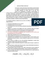 Ejercicio Átomos, Moléculas 22-08-2014