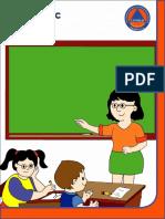 Comite de Gestion Escolar