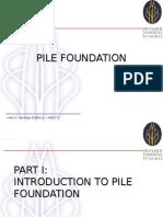 12. Pile Foundation - Single Pile.ppt