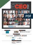 2016 Long Island Business News Top CEOs