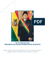 Manual de Señalización Turistica-Bolivia