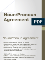 BBI2421_3 Noun Pronoun Agreement