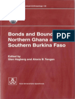 Fronteras de Africa
