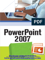 Separata Power Point 2007 - 2016-1b