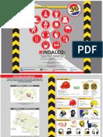 Catálogo 2015 - INDALCO 2016
