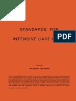 UK Intensive Care