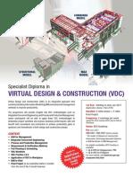 BCA Virtual Design Diploma